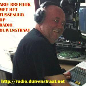 ARIE BREEDIJK - HET TUSSENUUR 2016-29 ZATERDAG