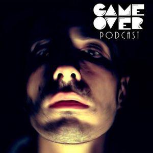 GAME OVER podcast #019 - CLAUDIO MASSO present SAXUM