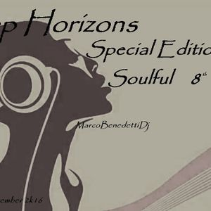 DeepTech Soulful Edition 8th
