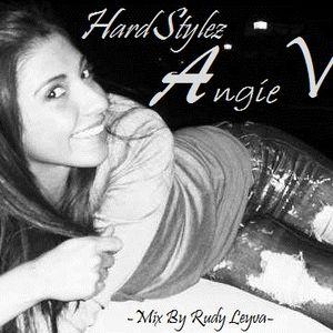 HardStylez Vol.8 Angie (Mix By Rudy Leyva)