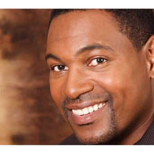 """Mykelti Williamson ( """"Bubba"""" in Forrest Gump) of Fences"""