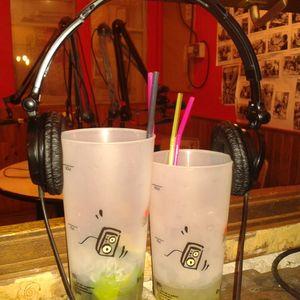 Boolimix radio show - 20 fevrier 2013 - Only Freakistan & Chylo