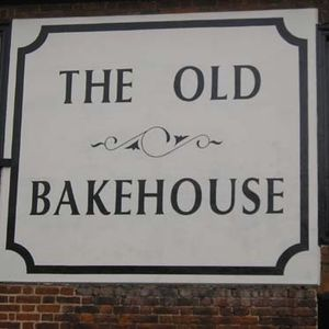 The Bakehouse Sessions Vol.1