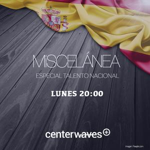 Miscelánea 188 - Especial Talento Nacional
