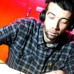 Launch Pad Podcasts 2013 - January - Chris Mcghee (Live @ Circus)