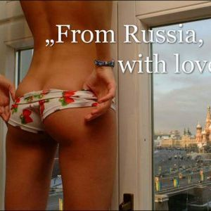 @From Russia With Love <3