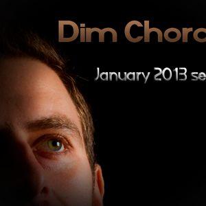 Dim Chord - January 2013 set