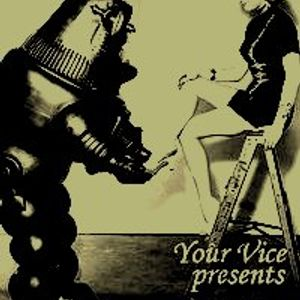 """Anyer Quantum DJ Set On Fnoob Radio""""Lovers Techno, Hosted by Your Vice"""""""
