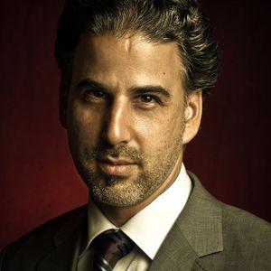 Térerő interjú - Amin Rahimi (Heaven Rugs) - 131014