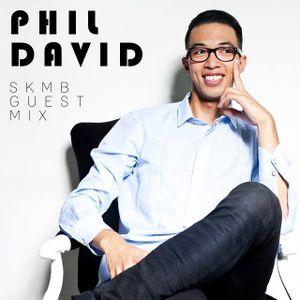 SKMB Guest Mix - Phil David