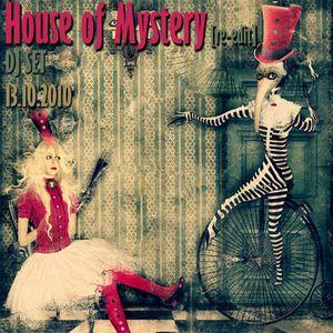 Octavio Cordioli - House Of Mistery