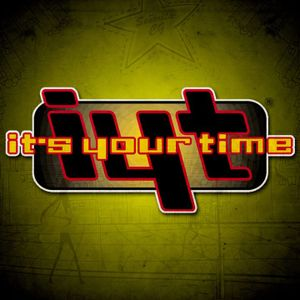 ITS YOUR TIME 0158