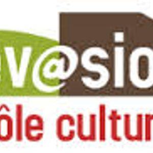 12-12 workshop Mapping au pôle culturel evasion d'Ambares