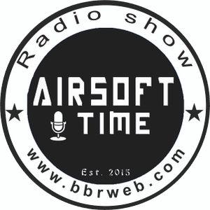 Airsoft Time (S.2-#1) - 08.10.2017 (Sakis, Kostas - WolfPack)