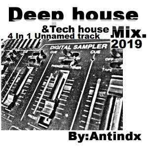 Antindx - 4 In 1 Unnamed track