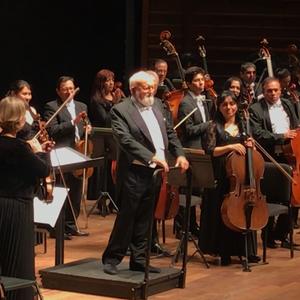 Antonín Dvořák: Sinfonía del Nuevo Mundo - OSNP, Krzysztof Penderecki
