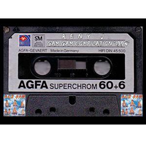 Gam Gam Compilation (1994) - Digitalizzata, Pulita, Equalizzata e Normalizzata da Renato de Vita.