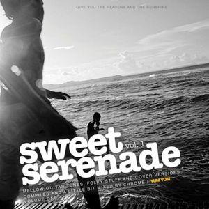 Chrome - Sweet Serenade Vol.1
