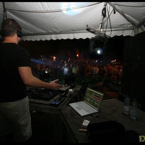 Luis MF & Johann Smog@Electromar Festival 2011