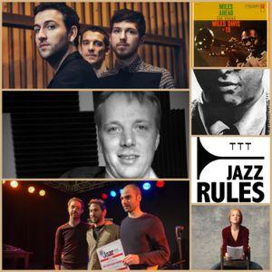Jazz Rules #77