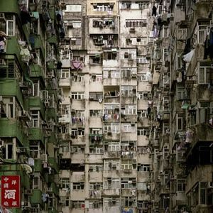 LIVE FROM KOWLOON CITY