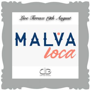 Live Terraza Malva Loca 19th August 2021