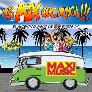 Mas y mas mix