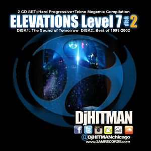 DjHITMAN - Elevations Level 7 Disk 2 (3amRecords.com)