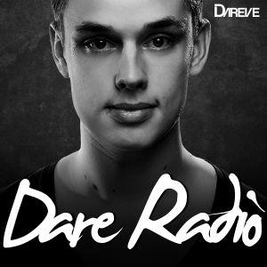 Dare Radio 014