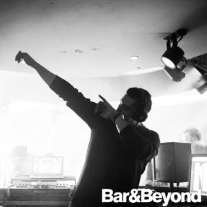 Kondor Bar and Beyond Live Mix 8.7.17