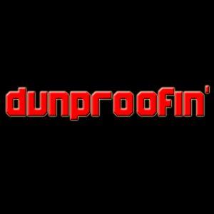Dunproofin' Dubstep Mix Oct 2012