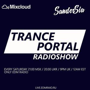 Sander SIA – TrancePORTAL #174