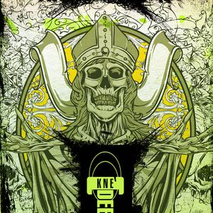 Nuke @ Code.0.71 - Fabrik Club Madrid // April 2nd 2011 // Special darktechno set