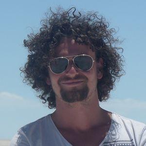 Dj Mix Maurice Caron August 2014