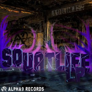 The Squat Life mixed by maco42