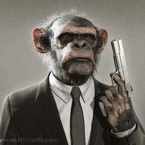 Vinzo - Ghetto monkey