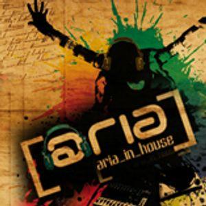 Aria Saderioun aka  (aria_in_house) - Not Your Ordinary Mix - November 2014