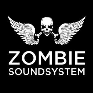 Exclusive Zombie Soundsystem Podcast