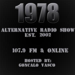 1978 Radio Show - #20 - December 13th 2015