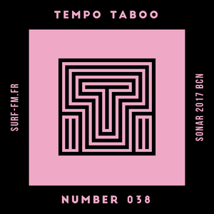 Tempo Taboo - Surf FM - Podcast #038