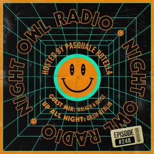 Night Owl Radio 248 ft. Dash Berlin and Walker & Royce