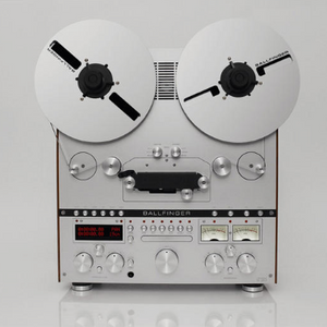 Electronic Dust (a radio program) 3-29-17