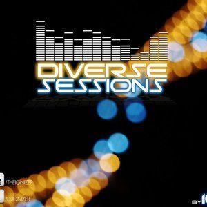 Ignizer - Diverse Sessions 43 Dj Krow Guest Mix