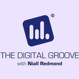 Niall Redmond's The Digital Groove February 2011 Gems(Part 1)