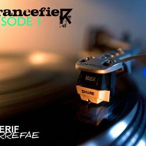 Sherif Errefae - Trancefier EPISODE (1)