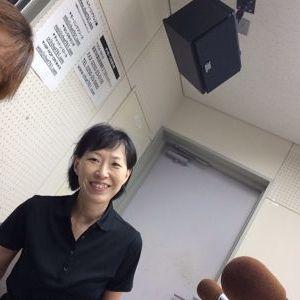 つながれボリューション!26.8.9脇坂よしみさん