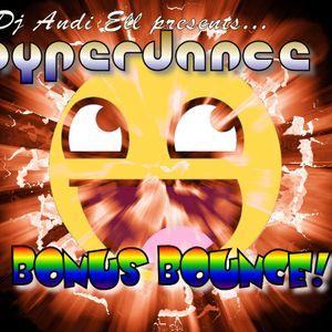 Hyperdance Bonus Bounce - Part 1 (best bouncin' beats)