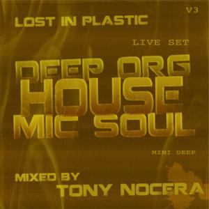 DEEP ORG HOUSE MIC SOUL - Volume 3