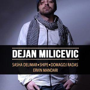 Domagoj Radas @ MMC Kugla (Koprivnica) 14.1.2012
