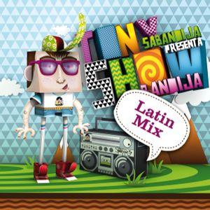 ShowBandija - Latin Grooves MIX